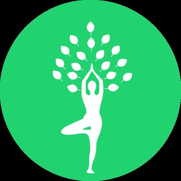 Anna's Yoga Tree